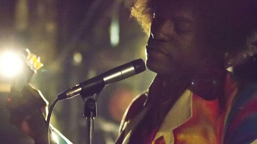 Andre Hendrix photo