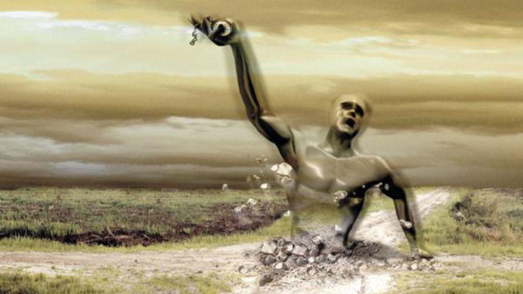 Creed-Human-Clay