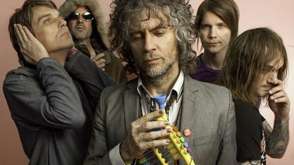 flaminglips2013 The Best Artists and Bands Without a No. 1 Album