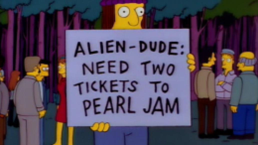 PJ - tickets