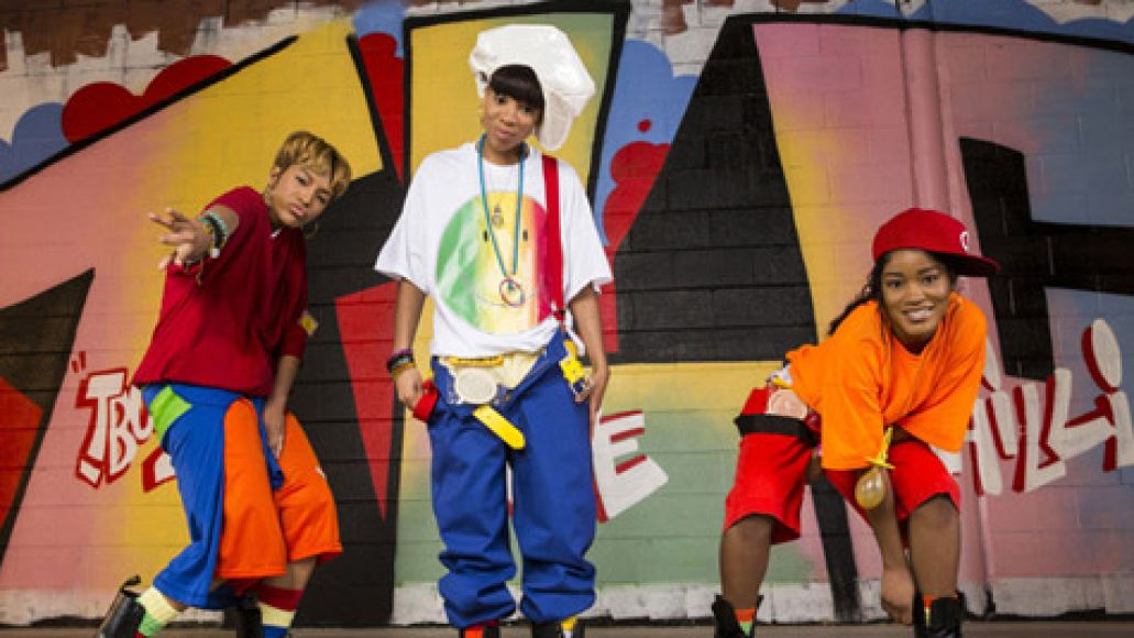 tlc vh1 TLC signs to Epic Records for new album, shares trailer for VH1s biopic