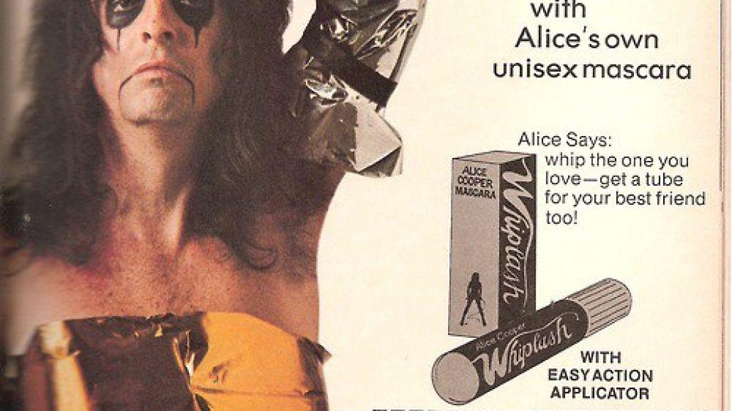 whiplash The 25 Weirdest Pieces of Band Merchandise