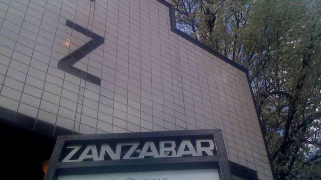 zanzabar Forecastle 2014 Guide: Food, Drinks, Records, and Aftershows