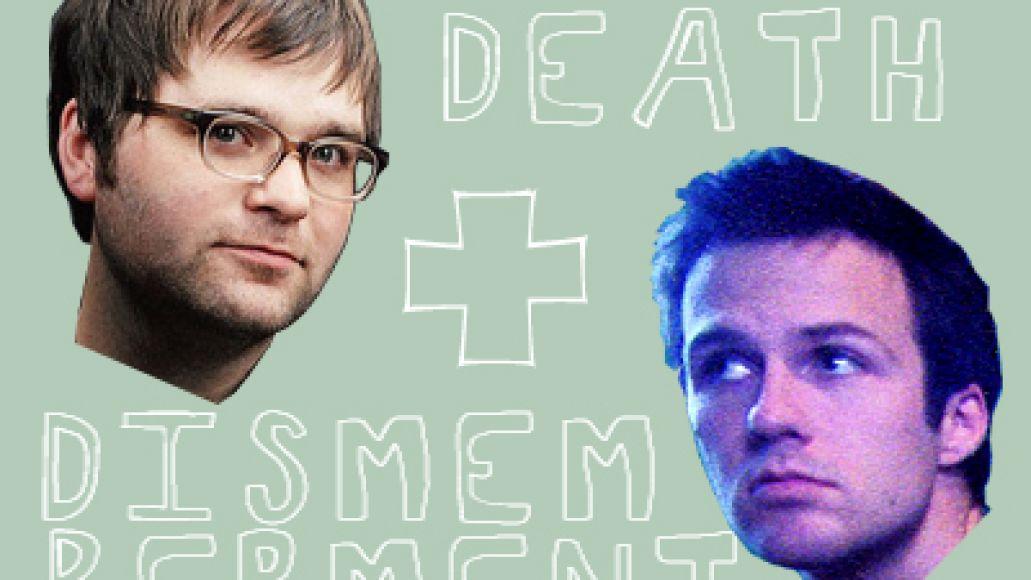 death dismemberment ban The Dismemberment Plan's Top Five Riotous Moments + Playlist