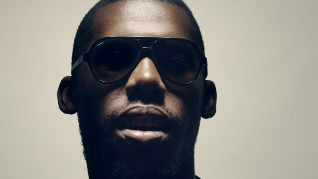 Flying Lotus drops Zip file of unreleased music, including Black Skinhead remix