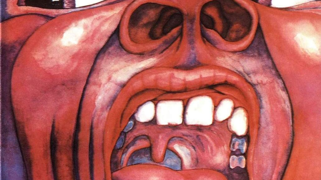 king crimson in the court 10 Albums That Might Not Exist Without Sgt. Peppers