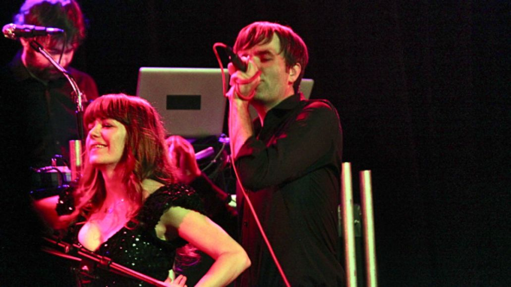 postal service lolla metro 14 Top 13 Moments of Lollapalooza 2013: Day Three