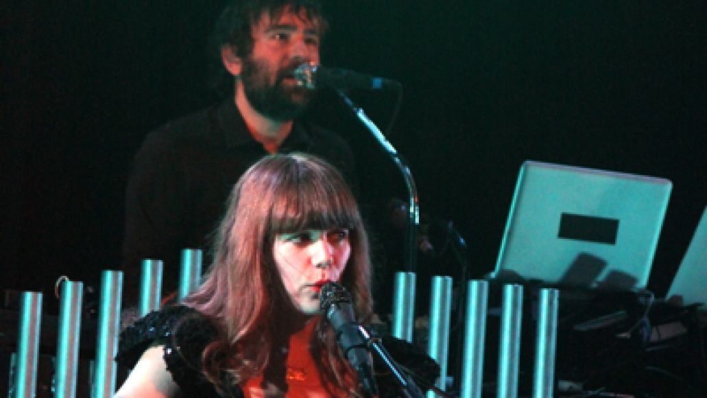 postal service lolla metro 7 Top 13 Moments of Lollapalooza 2013: Day Three
