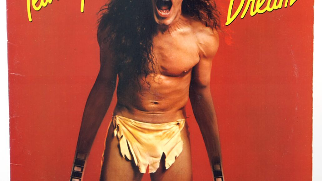 screamdream1 The 50 Most Outrageous Album Covers