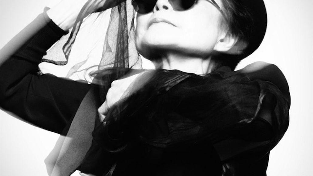 yokoonohel Listen to new Yoko Ono tracks featuring Beastie Boys and tUnE yArDs