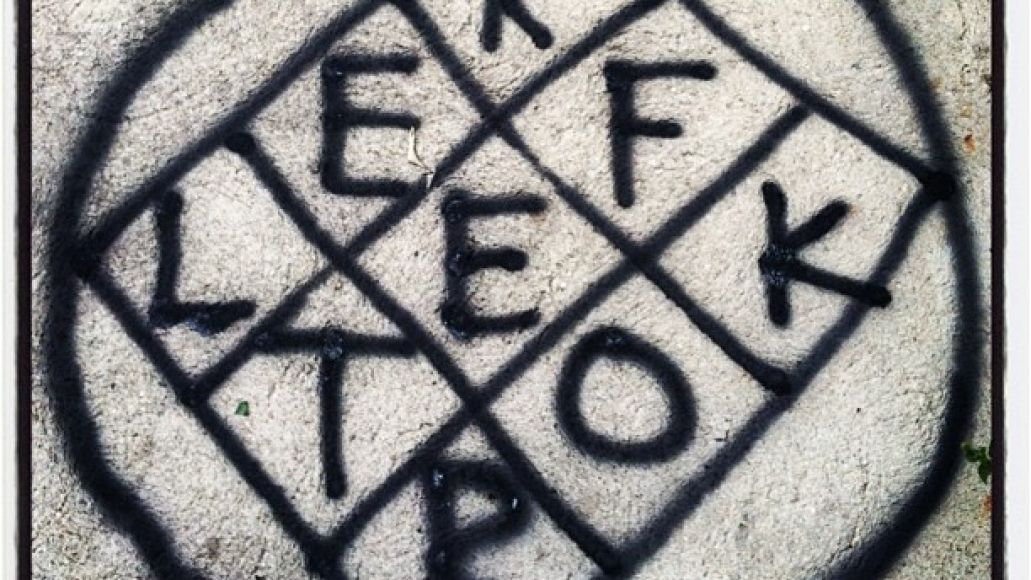 arcade fire reflektor Whats Left? 40 Albums to Anticipate for the Rest of 2013
