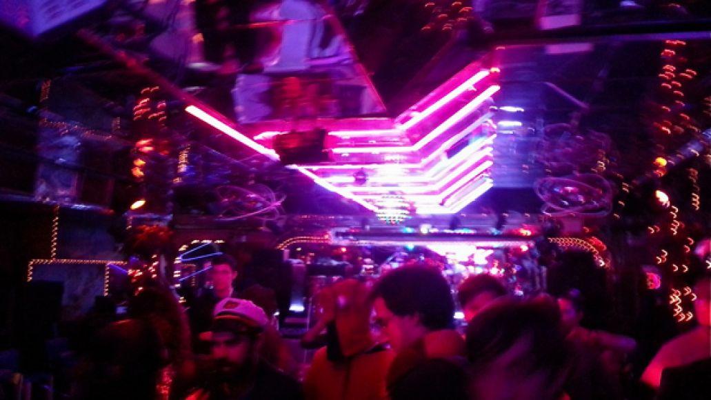 arcadefirereflektorstewart Arcade Fire preview Reflektor at Montreals Salsathèque (9/10)