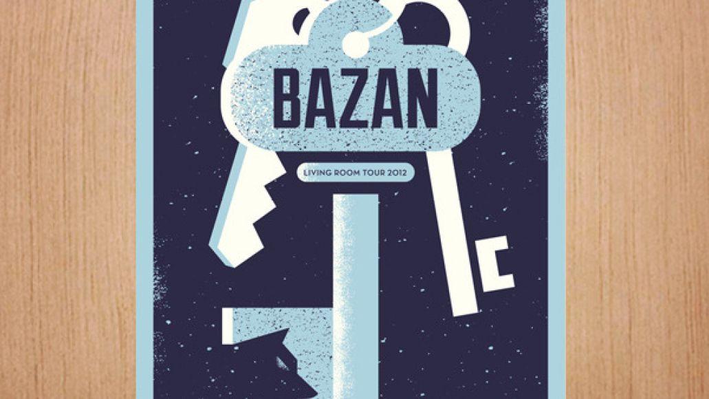 bazanlivingroom Inside David Bazans Living Room Tour