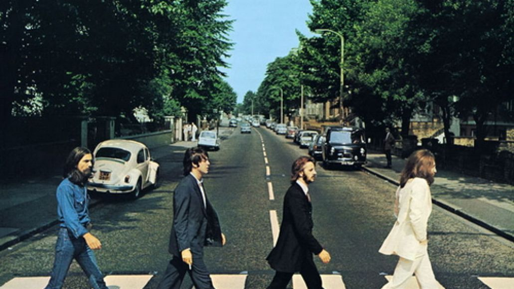 beatles   abbey road Listen to The Beatles isolated vocal tracks for Abbey Road medley