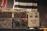 blink182 montelongo riot2013 13 Riot Fest Chicago 2013: Top 20 Riotous Moments