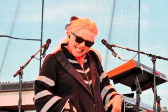 blondie montelongo riot2013 3 Riot Fest Chicago 2013: Top 20 Riotous Moments