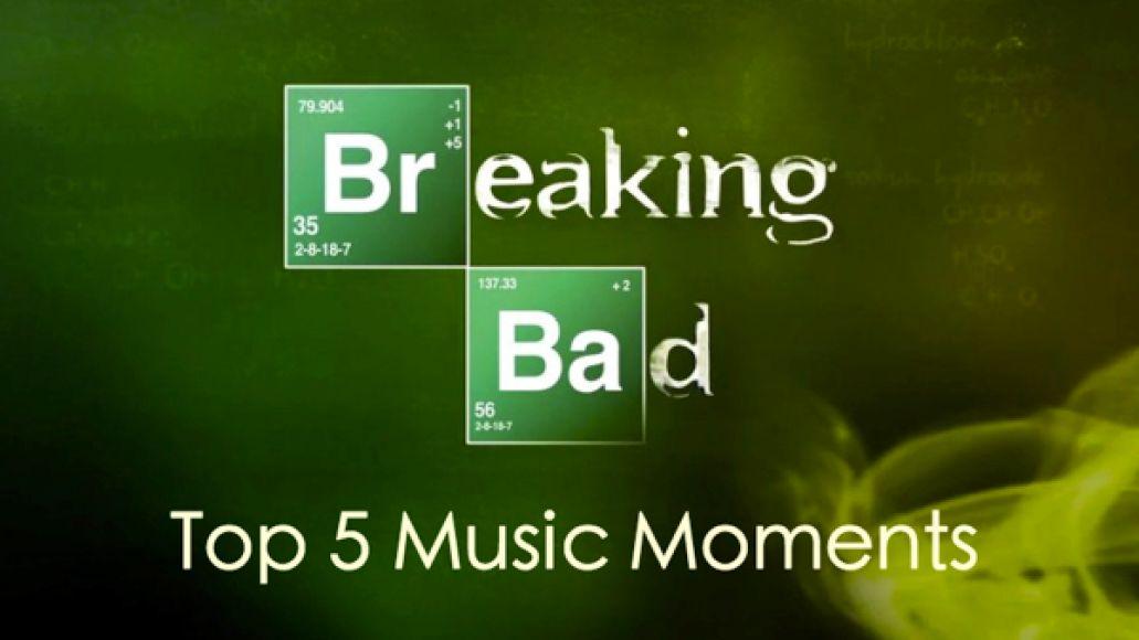 breaking bad feat Breaking Bads Top 5 Music Moments