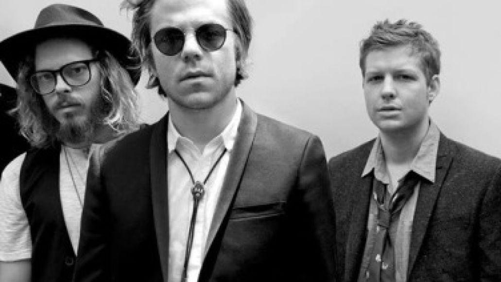 cagetheelephant promo1 Arcade Fires Reflektor: A Roundtable Review