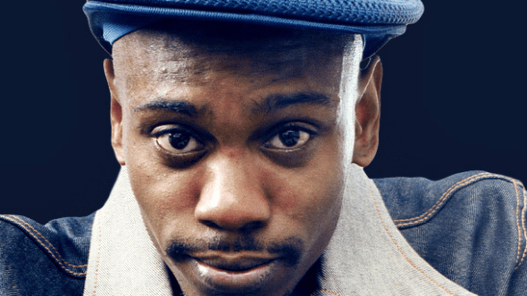 chapelle Listen to a full recording of Dave Chappelles comeback concert in Chicago
