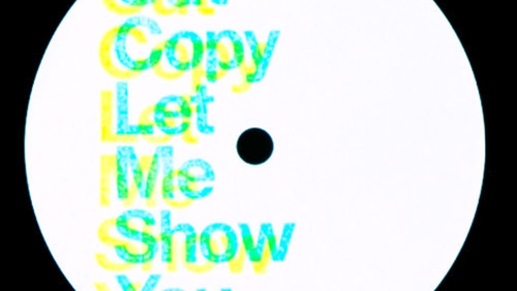 cutcopy showcover Whats Left? 40 Albums to Anticipate for the Rest of 2013