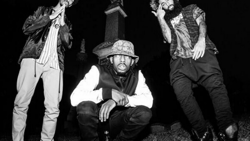 flatbush bettdeadcover Download Flatbush Zombies Better Off Dead Mixtape