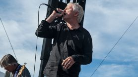 Guided by Voices // photo by Katie Schuering