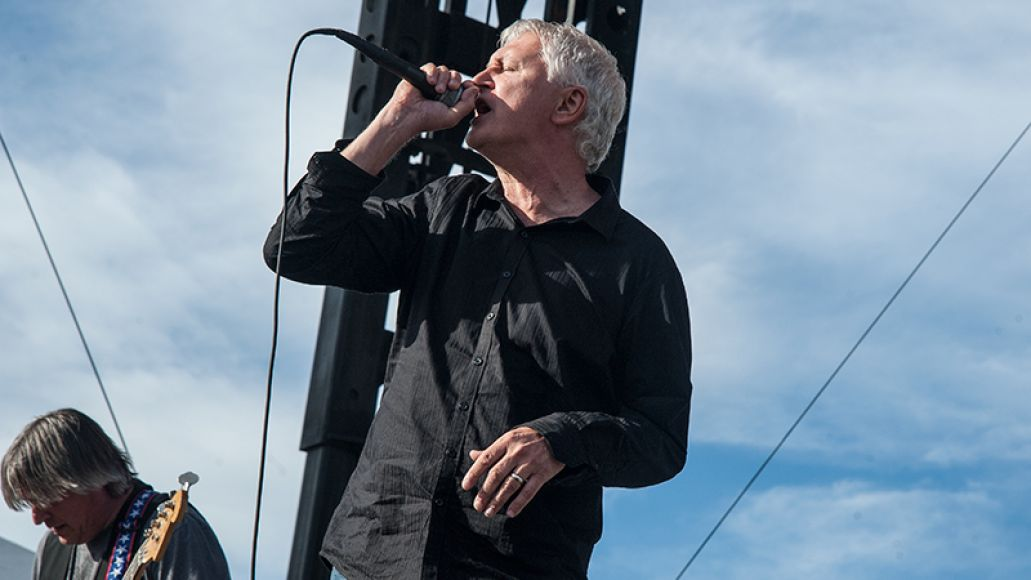 Guided by Voices, photo by Katie Schuering