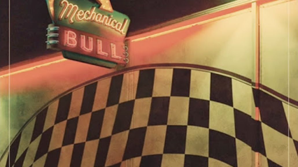 kings of leon mechanical bull Whats Left? 40 Albums to Anticipate for the Rest of 2013