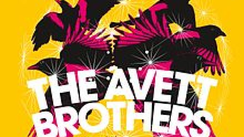 magpie and the dandelion the avett brothers cover art Whats Left? 40 Albums to Anticipate for the Rest of 2013