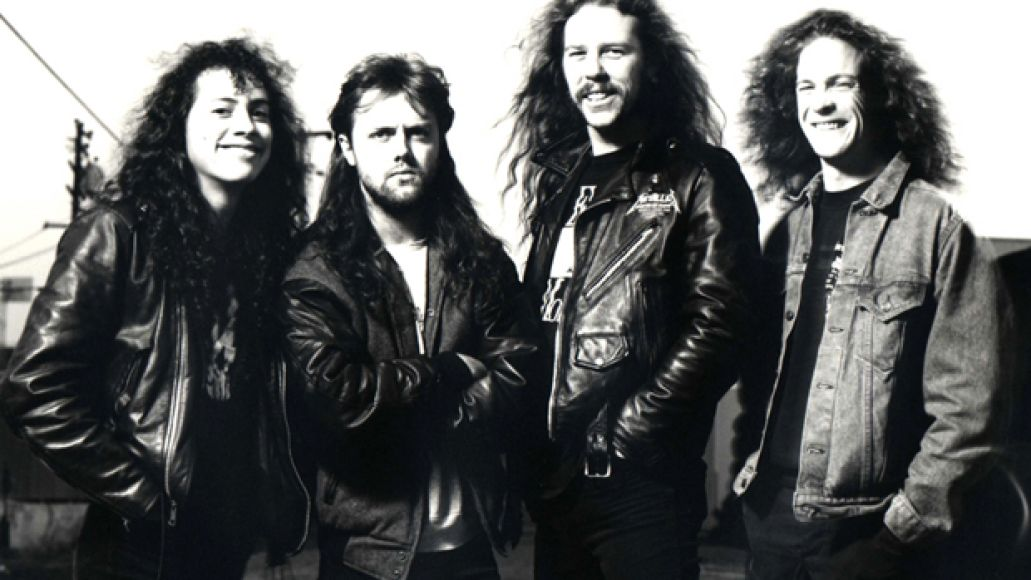 metallica old feature 13 Rock Bands That Have Destroyed Their Legacies