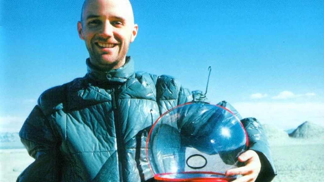 moby 18 Mobys Top 10 Songs