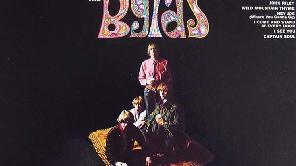 the byrds fifth dimension The 20 Best Sci Fi Albums: From Misfits to Radiohead