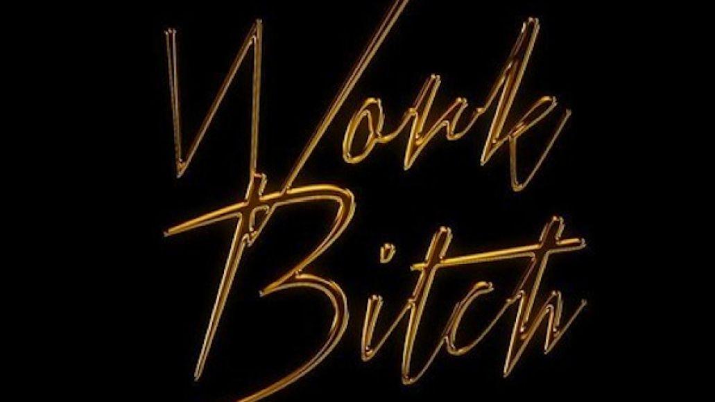 Azealia Banks - Work Bitch Remix