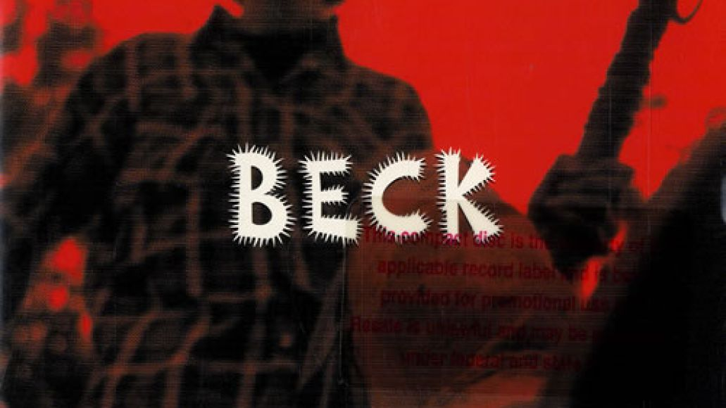 beck loser 2 4 Tues: The Beatles and Beck Embrace Their Inner Loser