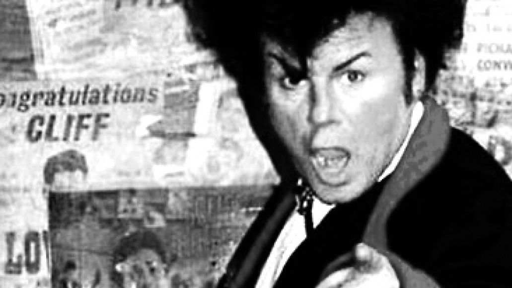 garyglitter Who Are the Most Evil Musicians of All Time? Round One.