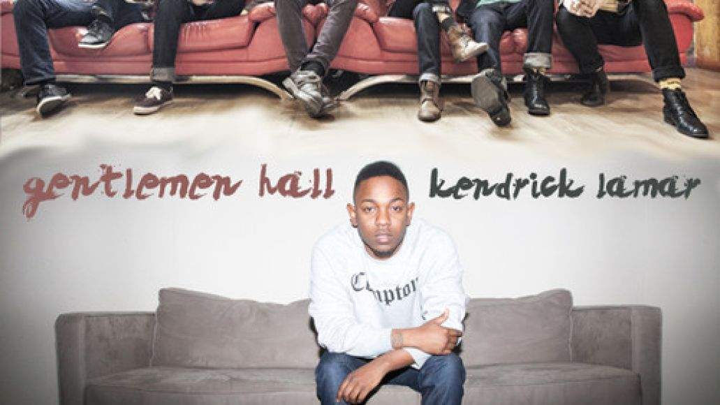 gentlemanhalllamarcover Listen: Gentlemen Hall cover of Kendrick Lamars Bitch, Dont Kill My Vibe