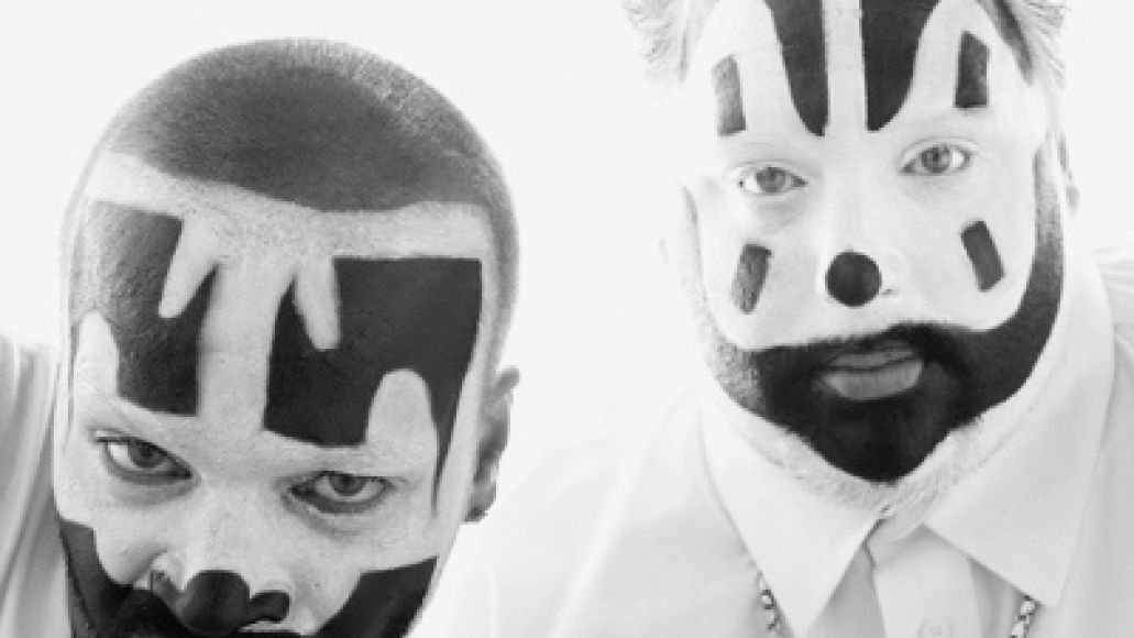 icp Who Are the Most Evil Musicians of All Time? Round One.
