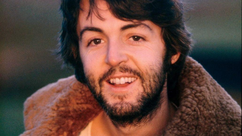 McCartney Top Songs