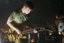 sleighbells4 Live Review: Sleigh Bells at NYCs (Le) Poisson Rouge (10/5)