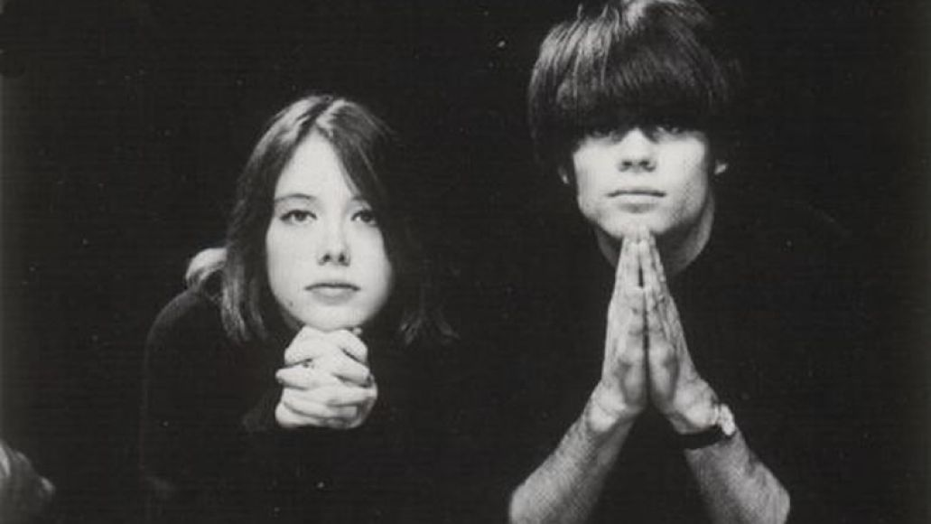 slowdive Slowdives Neil Halstead and Rachel Goswell reunite, will perform together in London this month