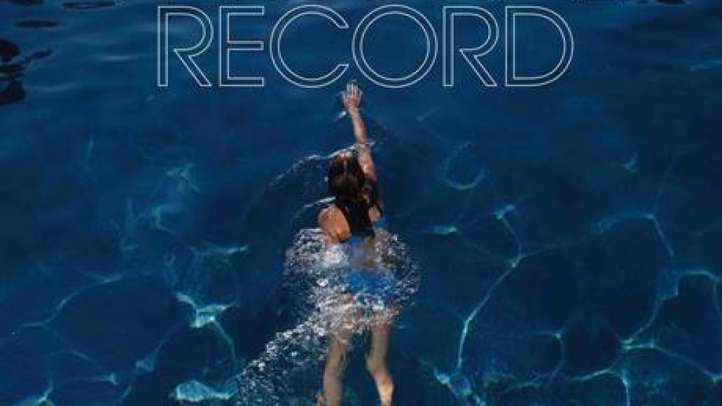 Eleanor Friedberger - Personal Record