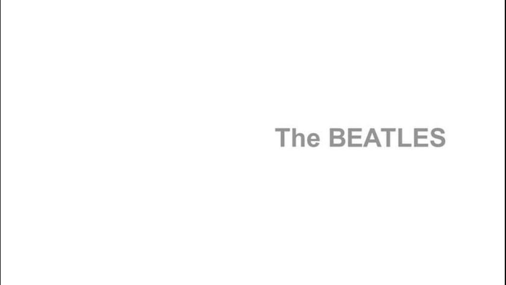 beatles white album The Beatles: Revisiting The White Album