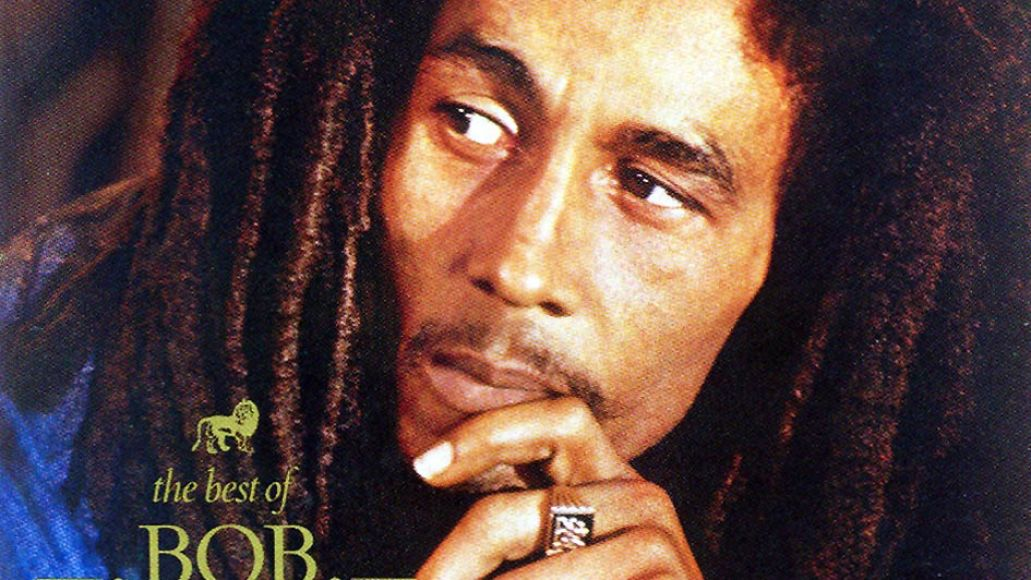 bobmarley The 10 Essential Greatest Hits Albums