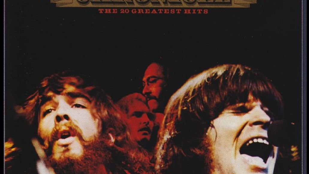 ccr chronicle The 10 Essential Greatest Hits Albums