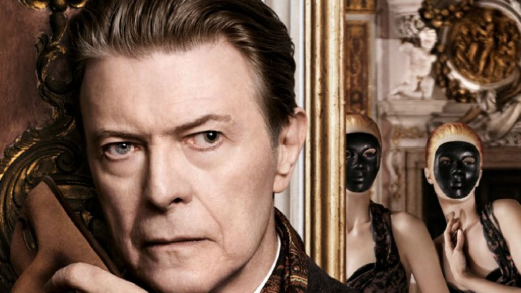 david bowie louis vuitton Watch: David Bowie stars in short film for Louis Vuitton