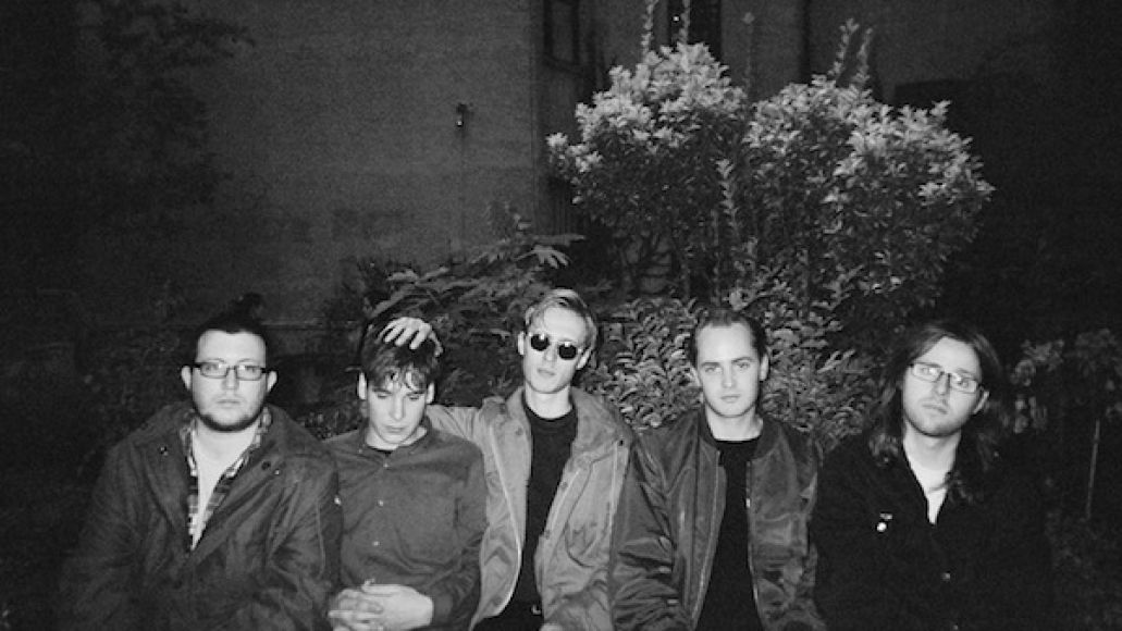 eagulls sandykim Eagulls announce debut album, stream fierce new post punk single Tough Luck