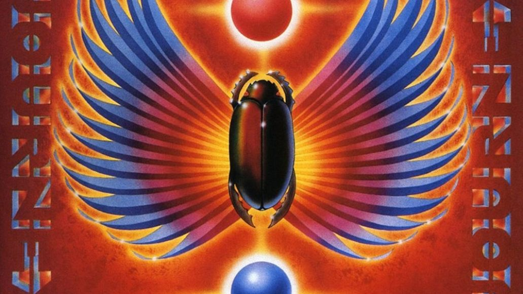 journey The 10 Essential Greatest Hits Albums