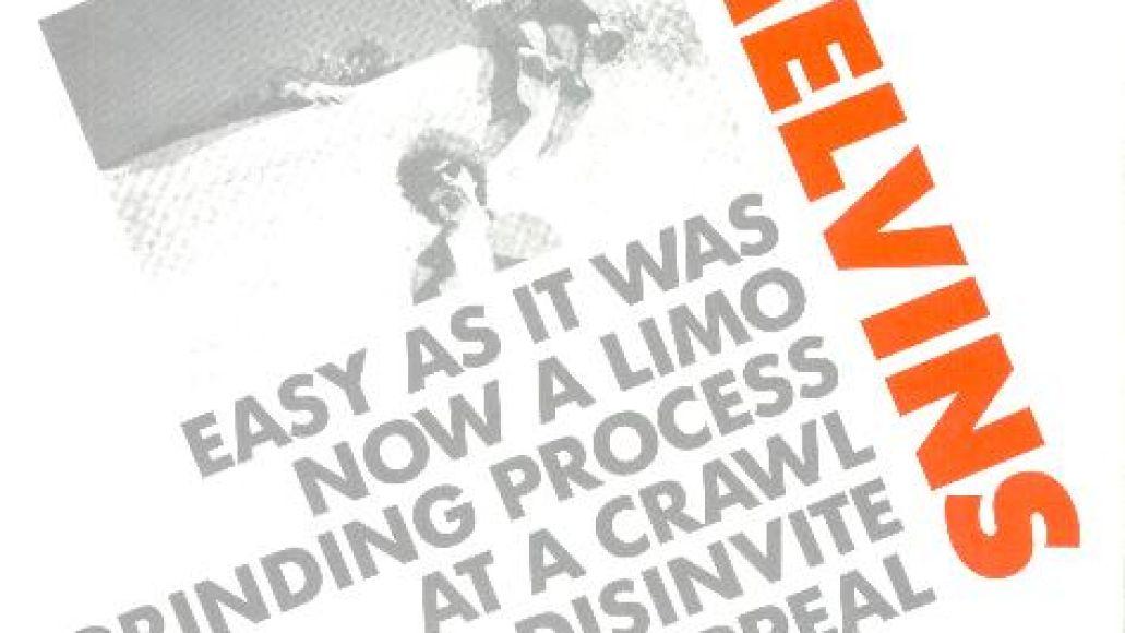 Melvins - Six Songs (1986)