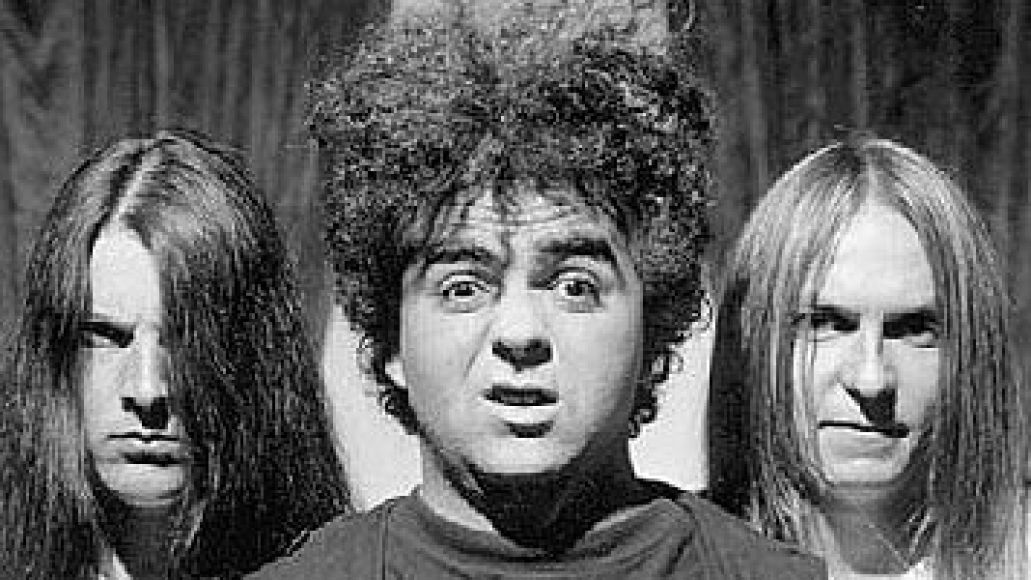 melvinsold Three Bastards, 30 Years: An Oral History of the Melvins