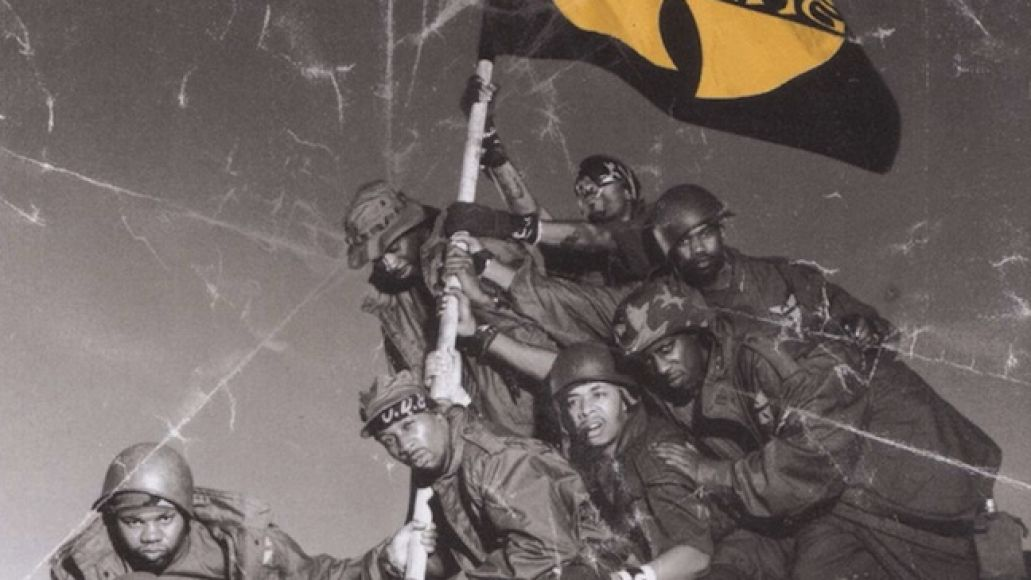 Wheres the new Wu Tang Clan album? RZA says to blame Raekwon